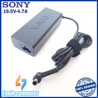 Adaptor / Charger Laptop Sony Vaio 19.5V-4.7A 90W