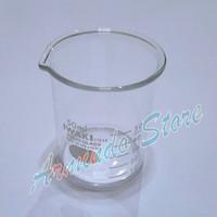 Beaker Glass 50 ml IWAKI