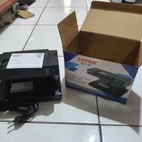 Counterfeit Money Detector Joyko MD 100 Alat Pendeteksi Uang Palsu