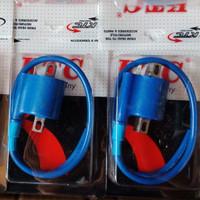 koil kuil coil Koil Racing KTC Extra Power Motor Karbu universal motor