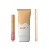 Effortless Look - Nama Beauty