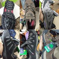 Sepatu karrimor original waterproof