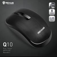 Mouse Wirelles Rexus Q10 Silent Click