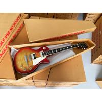 Gibson les Paul new pickup gnb