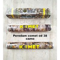 Peredam Comet Camo OD 38