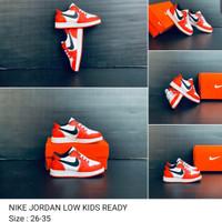 Sepatu Anak Nike Air Jordan Unisex Kualitas Premium