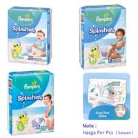 Pampers Splashers Swim Diapers | Pampers | Pampers Renang | Popok Rena