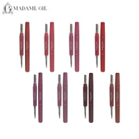 MADAME GIE Double Trouble Lipstick + Liner in 1