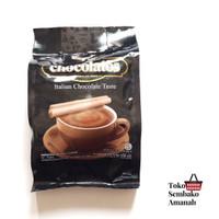 chocolatos drink chocolate