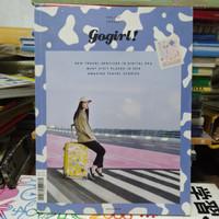 Gogirl - Edisi Travel - Majalah Remaja