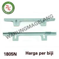Adjust plate mesin planer model makita 1805N Harga per pcs