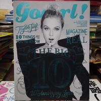 Gogirl - Edisi Khusus the Big 10 - Majalah Remaja