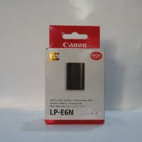 Battery Canon LP-E6N original