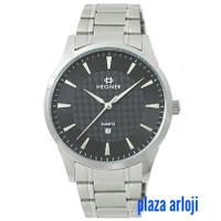 Jam Tangan Pria Original / Jam Tangan Hegner 5001 MDSSHT