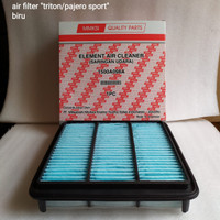 filter udara saringan udara pajero sport triton 2009-2015 original