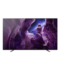 SONY UHD 4K Smart Android OLED TV 55 Inch A8H Series (KD-55A8H)