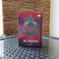 Alquran Al-Wahid indeks kecil B6, Al-Quran Alwahid sinar baru indek