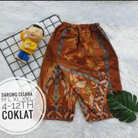 Sarcel (Sarung Celana) XL