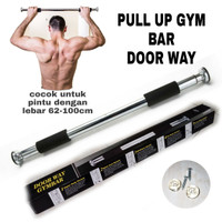 PULL UP GYM BAR DOOR WAY TIANG PULL UP