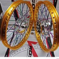 Pelek Motor Vixsen Ring 17