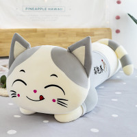 Bantal Kucing Sweet Lucu/ Boneka Bantal Kucing Imut