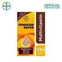 Tonikum Bayer 330 ml Multivitamin