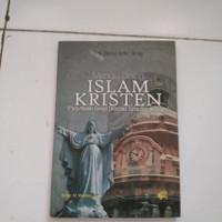 Menuju dialog islam kristen