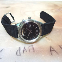 jam tangan ricoh presiden not mido rado