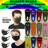 Masker Scuba Masker Penutup Muka Dan Hidung Harga Grosir termurah.!!!