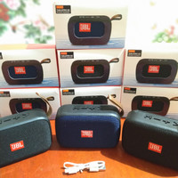 Speaker Bluetooth JBL G2 Portabel Wireless Music Box