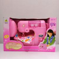 mainan mesin jahit anak beauty