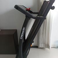 treadmill elektric kinetic