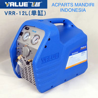 Refrigerant recovery value VRR12L original