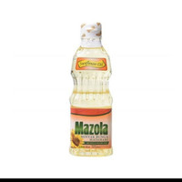 Mazola Minyak Bunga Matahari / Mazola Sunflower Oil 450ml