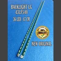 Backlight tv LG 43LF540 LED Backlight Tv LG 43LF540