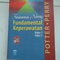 Fundamental Keperawatan buku 1 ed 7