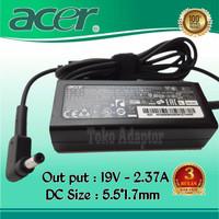 Charger Laptop Acer 19V-2.37A ES1-111 ES1-131 ES1-411 ES1-432