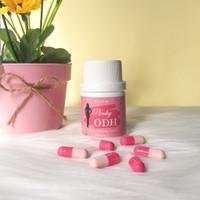 Pinky ODH Obat Diet Herbal Pelangsing Alami
