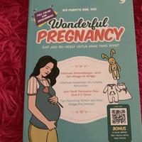 Wonderful Pregnancy Buku Kehamilan