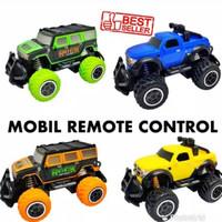 MAINAN ANAK MOBIL REMOTE CONTROL RC MINI CAR REMOTE