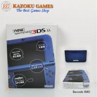 [PRELOVED] NEW NINTENDO XL LL 3DS NEW XL LL ORIGINAL