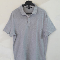 Michael kors - jersey polo size L (made in peru)