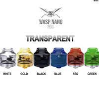 RDA Wasp Nano 22mm Oumier Authentic