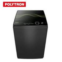 POLYTRON PAW-90518 MESIN CUCI TOP LOADING 9KG