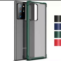 Samsung Note 20 Ultra SENSE YOE Series premium cover original Green