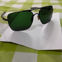 kacamata sunglasses Oakley Deviation original