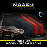Cover Mobil / Sarung Mobil NISSAN TERRA Penutup Mobil / Cover Mobil