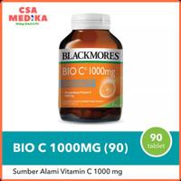 Blackmores Bio C 1000mg (90 Tablet) - Suplemen Vitamin C