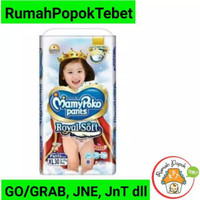 MamyPoko Royal Soft XL30 girls