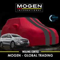 Cover Mobil WULING CORTEZ Penutup Mobil / Cover Mobil